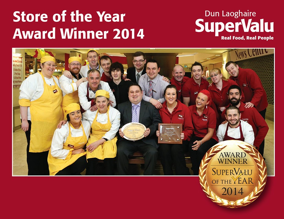 sv store of the year