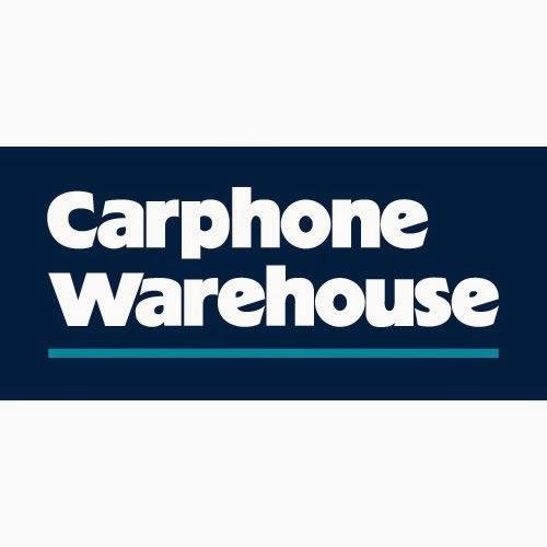 carphone warehouse   dun laoghaire shopping centre