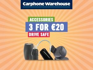 Carephone Warehouse 2
