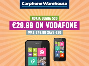 Carphone Warhouse 1